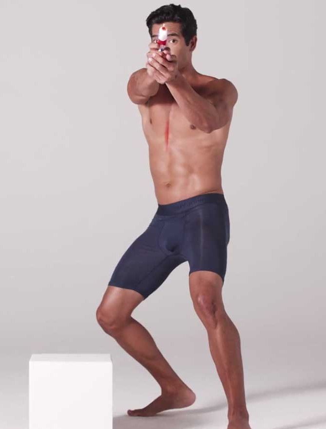 Tommy john underwear for men